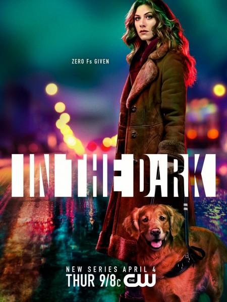 Cine974, In the Dark (2019)