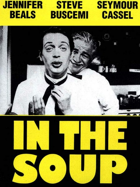 Cine974, In the Soup