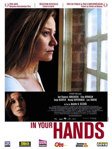 Cine974, In your hands