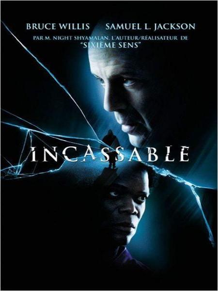Cine974, Incassable