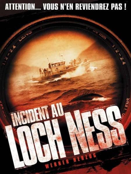 Cine974, Incident au Loch Ness