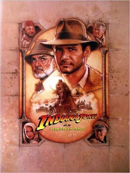 Cine974, Indiana Jones et la Dernière Croisade