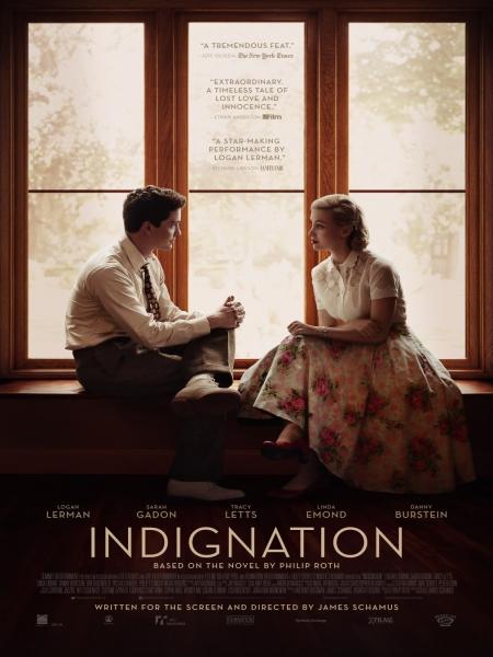Cine974, Indignation