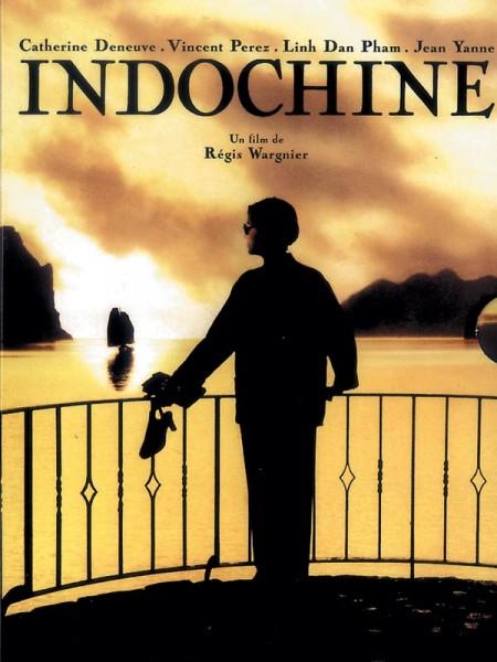 Cine974, Indochine