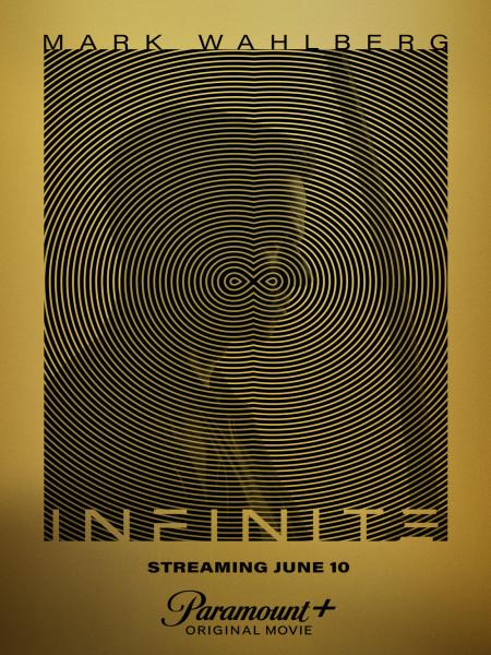 Cine974, Infinite