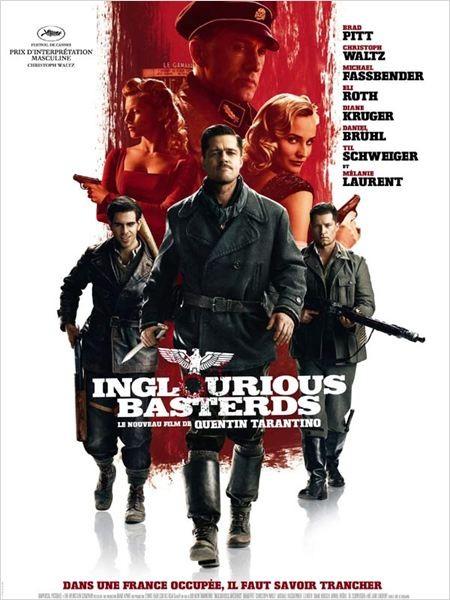 Cine974, Inglourious Basterds