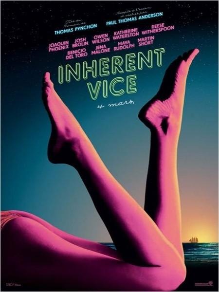 Cine974, Inherent Vice