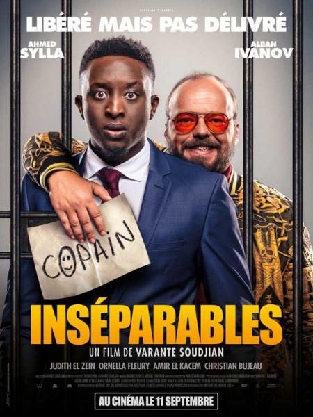 Cine974, Inséparables