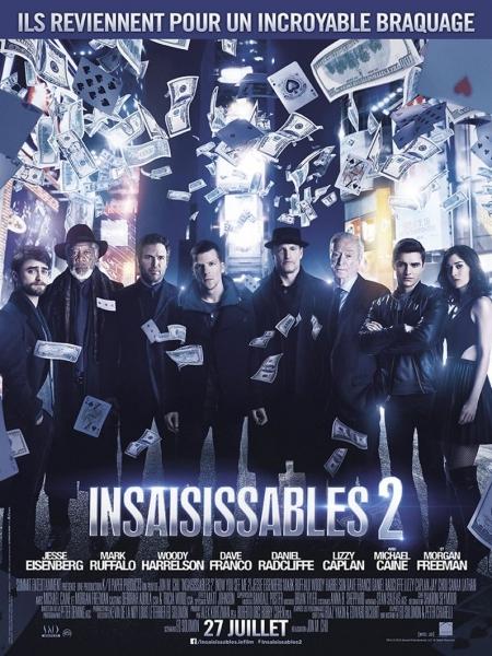 Cine974, Insaisissables 2