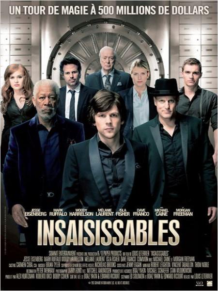 Cine974, Insaisissables