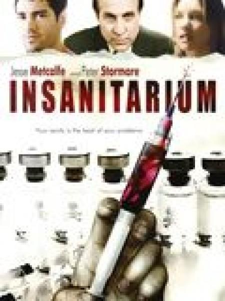 Cine974, Insanitarium