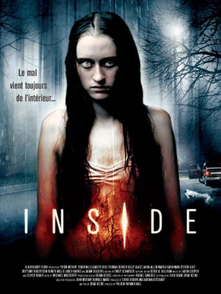 Cine974, Inside