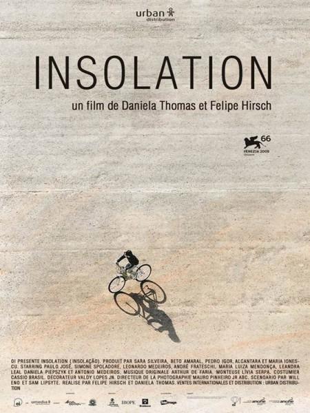 Cine974, Insolation