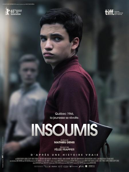 Cine974, Insoumis