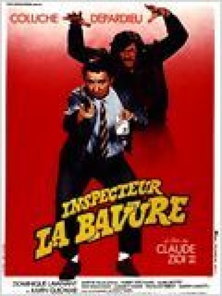Cine974, Inspecteur la bavure