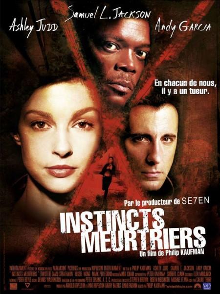 Cine974, Instincts meurtriers