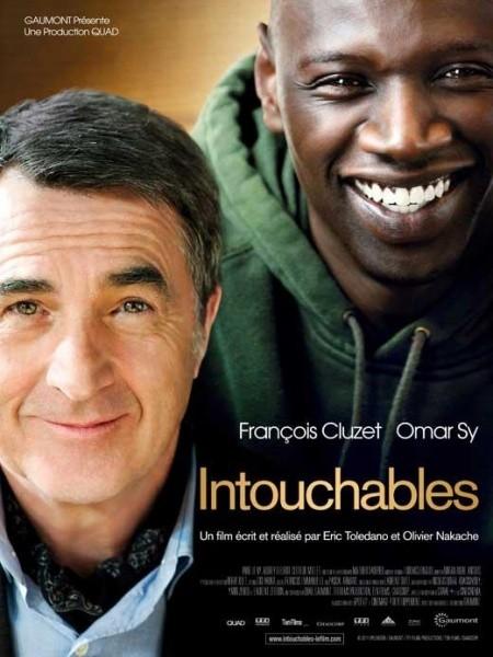 Cine974, Intouchables