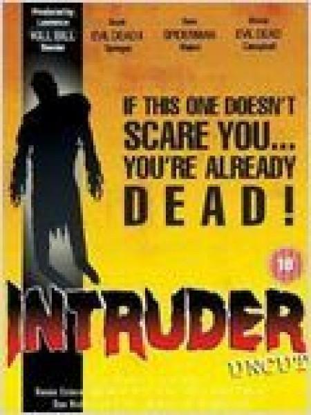 Cine974, Intruder