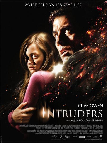 Cine974, Intruders