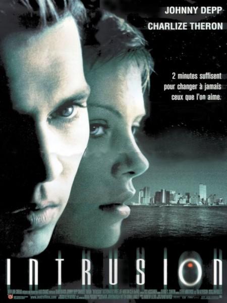 Cine974, Intrusion