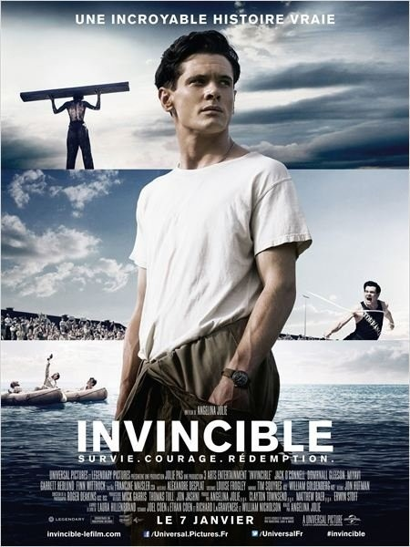Cine974, Invincible