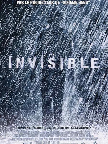 Cine974, Invisible