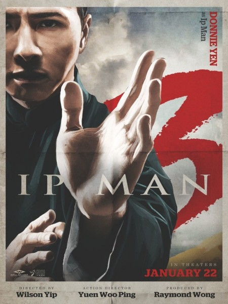 Cine974, Ip Man 3