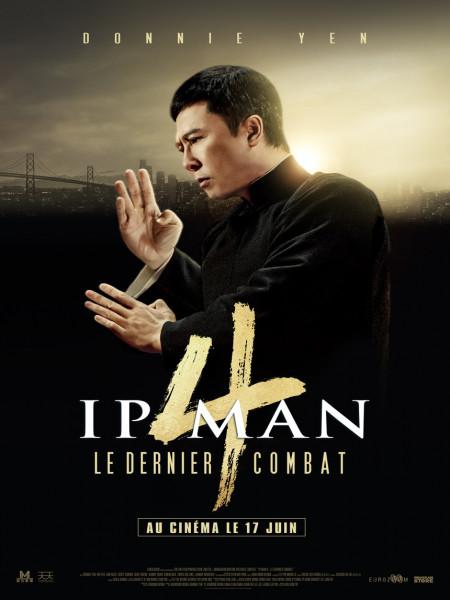 Cine974, Ip Man 4
