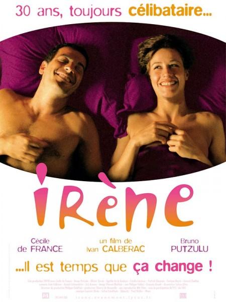Cine974, Irène
