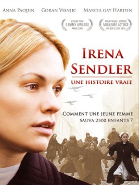 Cine974, Irena Sendler