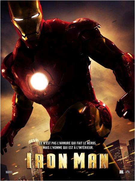 Cine974, Iron Man