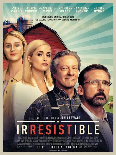 Cine974, Irresistible