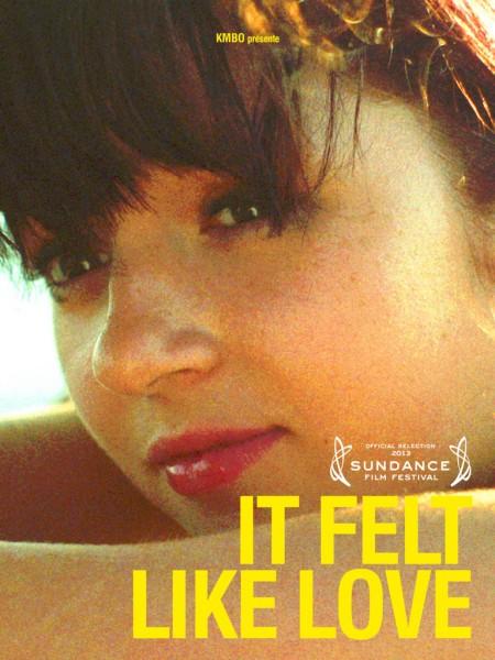 Cine974, It Felt like love