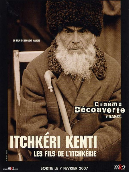 Cine974, Itchkéri Kenti