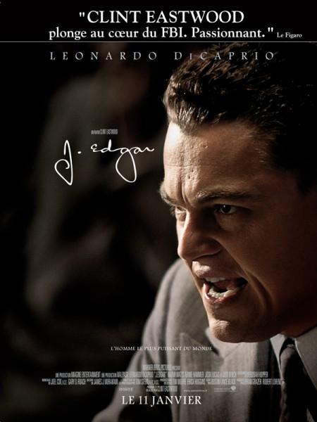 Cine974, J. Edgar