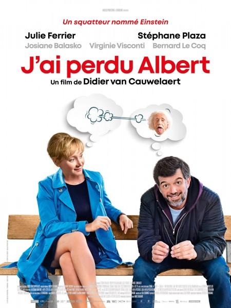 Cine974, J'ai perdu Albert