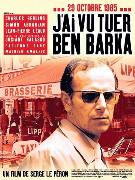 Cine974, J'ai vu tuer Ben Barka