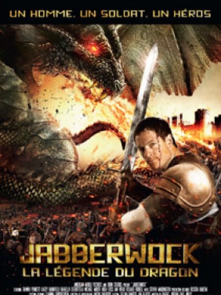 Cine974, Jabberwocky, la légende du dragon