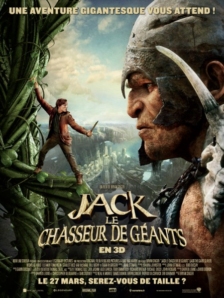Cine974, Jack le chasseur de géants