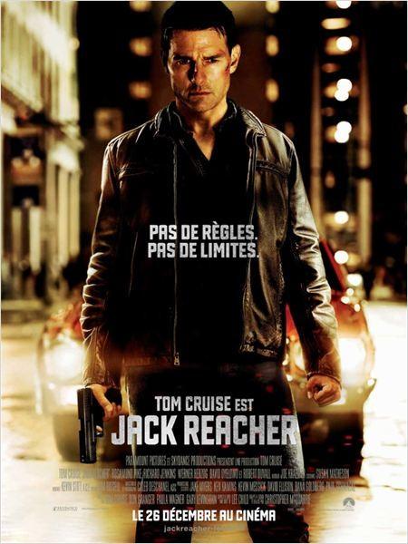 Cine974, Jack Reacher