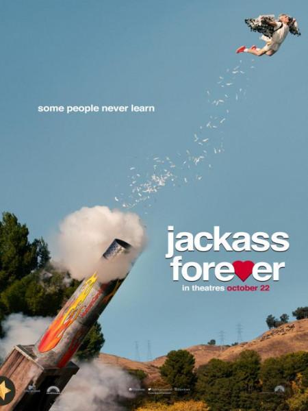 Cine974, Jackass Forever
