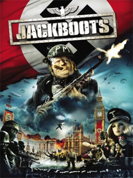 Cine974, Jackboots On Whitehall