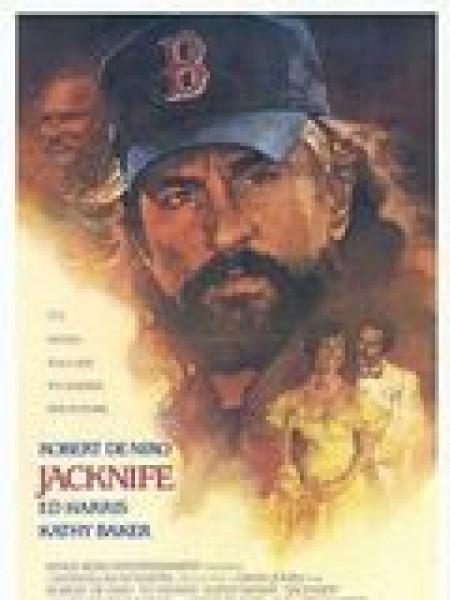Cine974, Jacknife