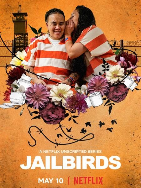 Cine974, Jailbirds