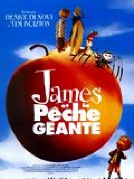 Cine974, James et la pêche géante