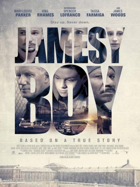 Cine974, Jamesy Boy