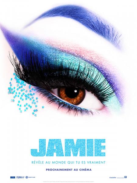 Cine974, Jamie