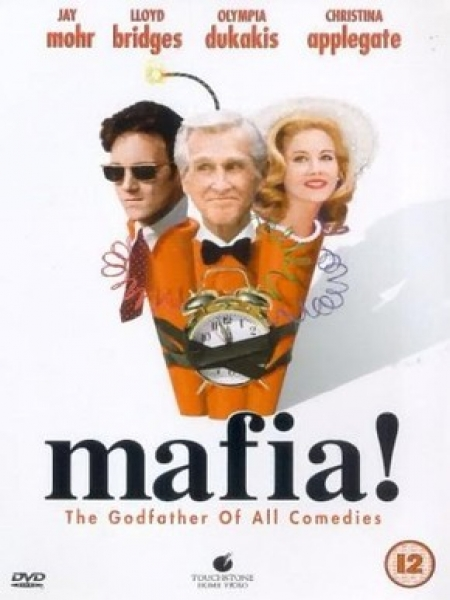 Cine974, Jane Austen's Mafia