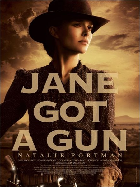 Cine974, Jane Got a Gun