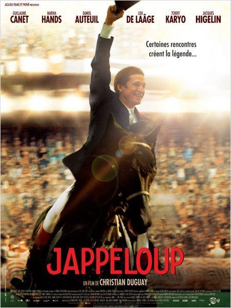 Cine974, Jappeloup